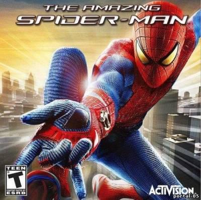Скачать spider man 2012 торрент